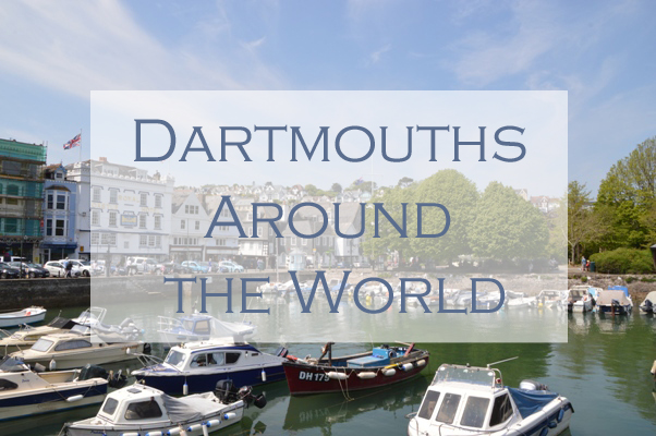 Dartmouth Around the World