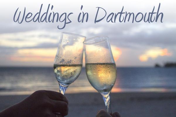 Weddings in Dartmouth
