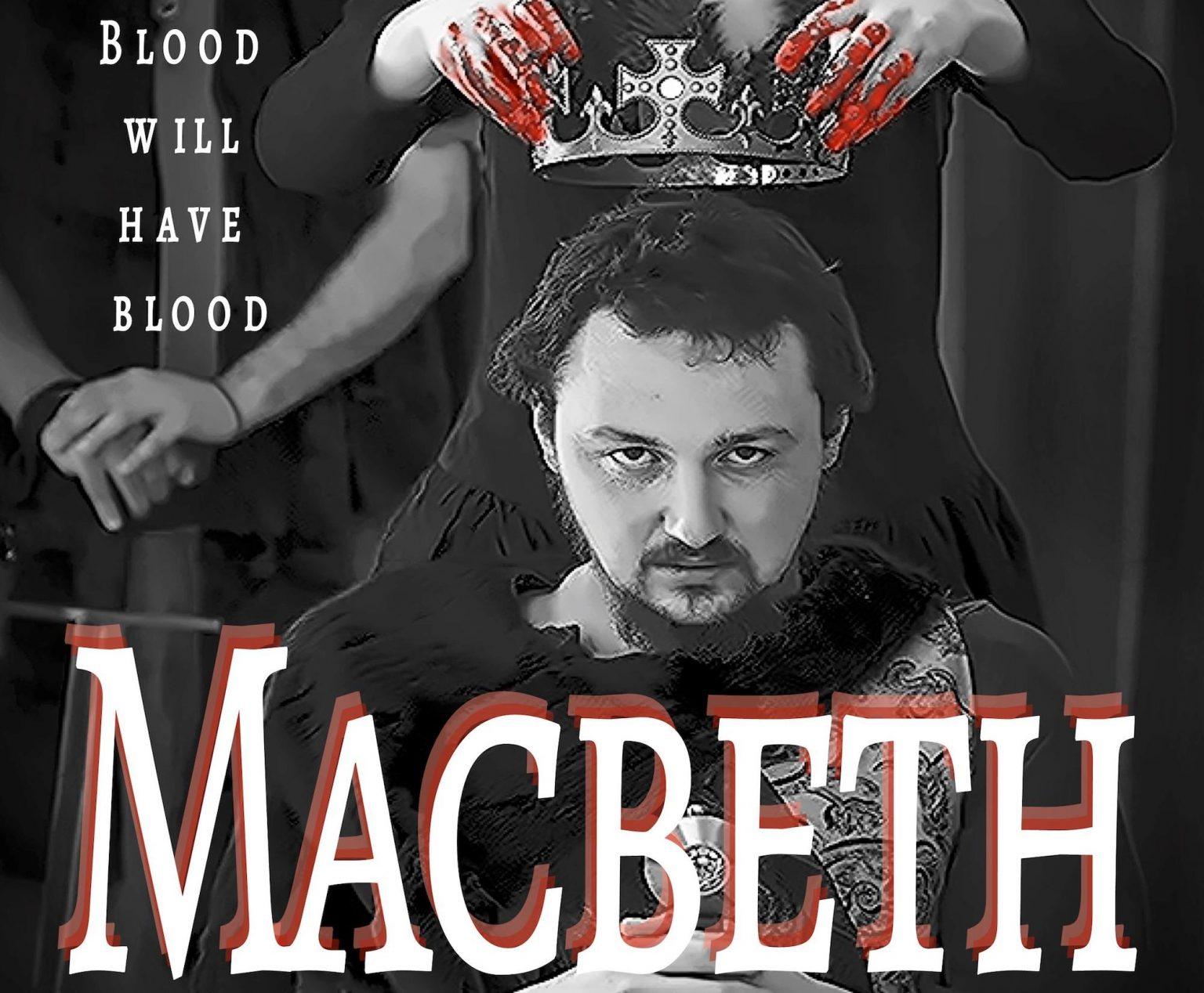Macbeth - Inn Theatre