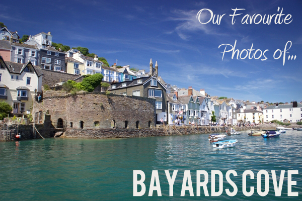 Favourite Photos of Bayards Cove