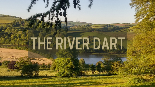 Exploring the River Dart