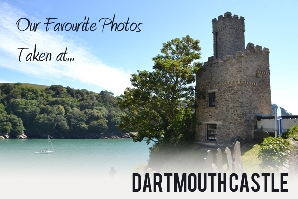Favourite Photos at Dartmouth Castle