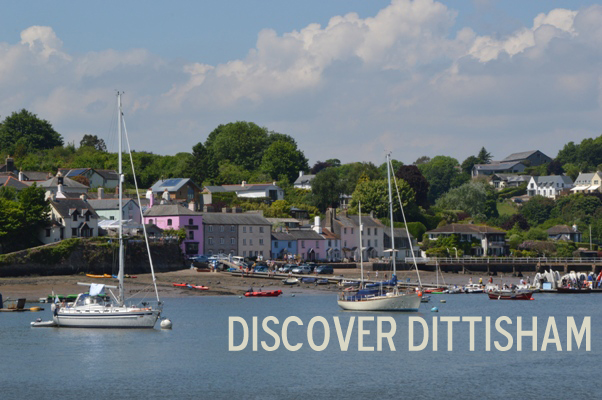 Discover Dittisham