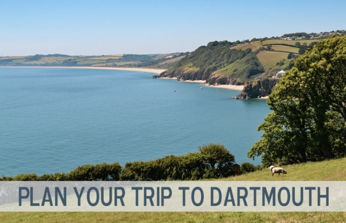 Plan Your Trip to Dartmouth