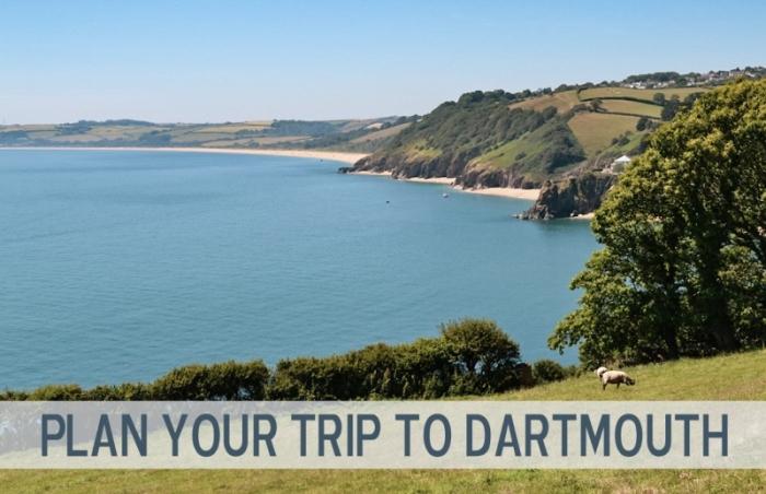 Plan Your Trip to Dartmouth