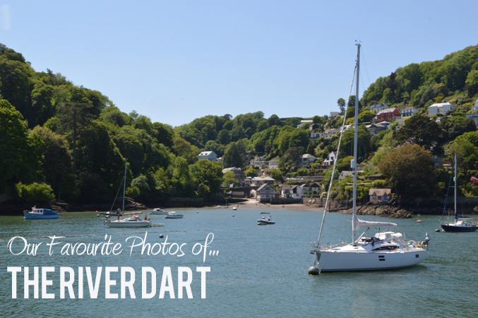 Favourite Photos of the River Dart