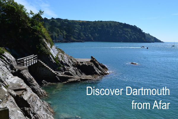 Discover Dartmouth from Afar