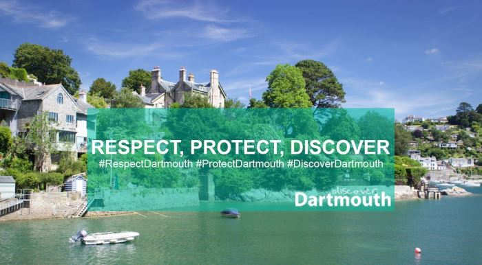 Respect Protect Discover Dartmouth