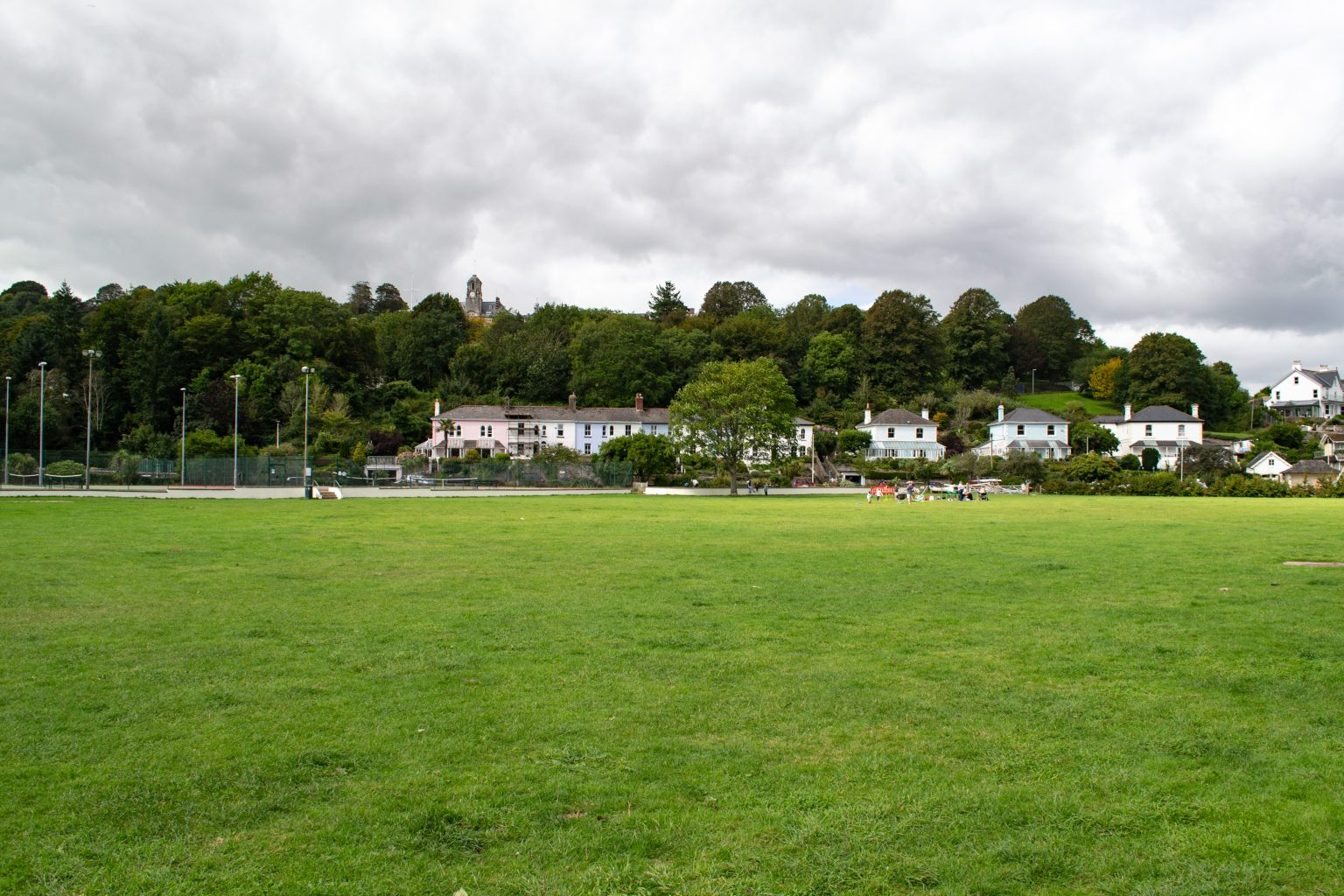 Coronation Park Dartmouth