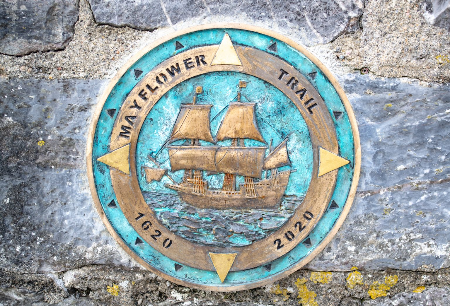 Mayflower Heritage Trail