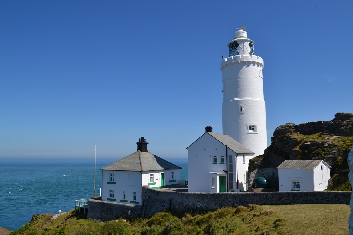 Start Point Lighthouse