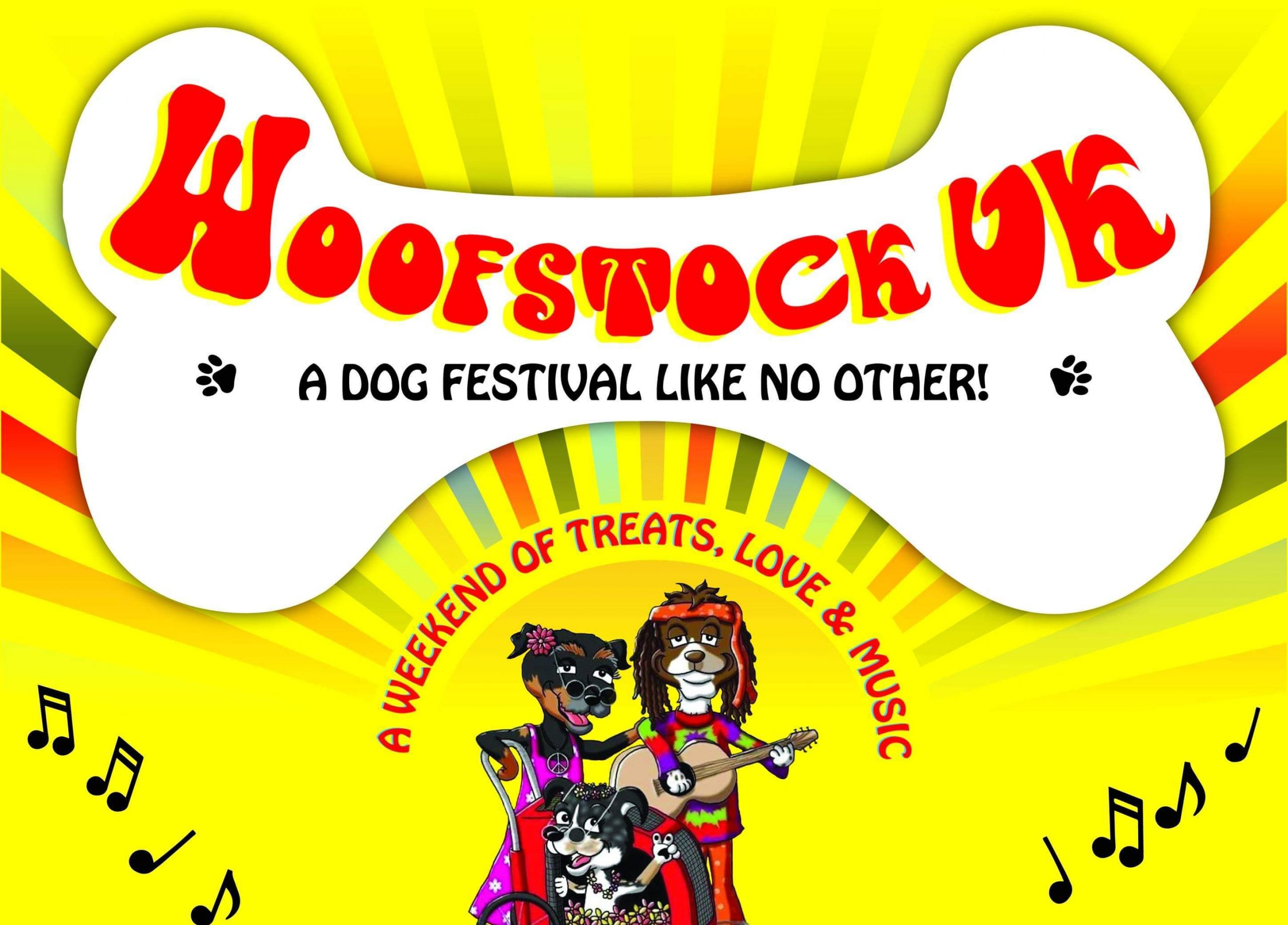 Woofstock UK