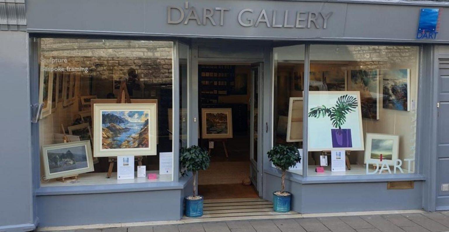 Dart Gallery