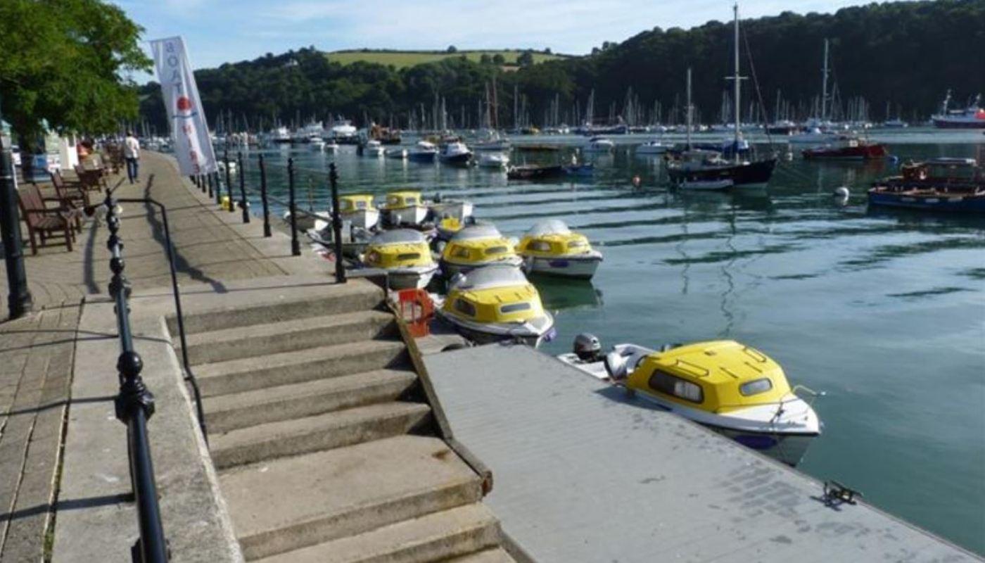 Dartmouth Boat Hire