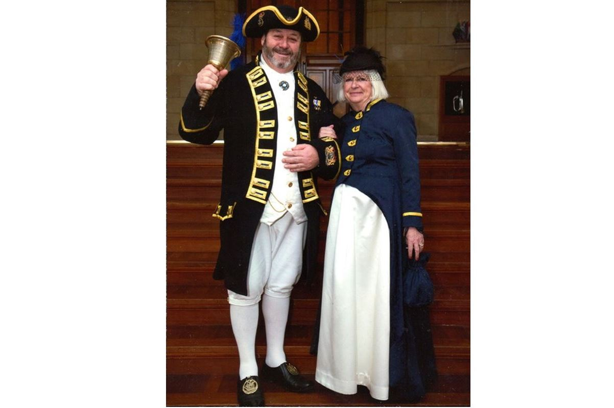 Dartmouth History Tours