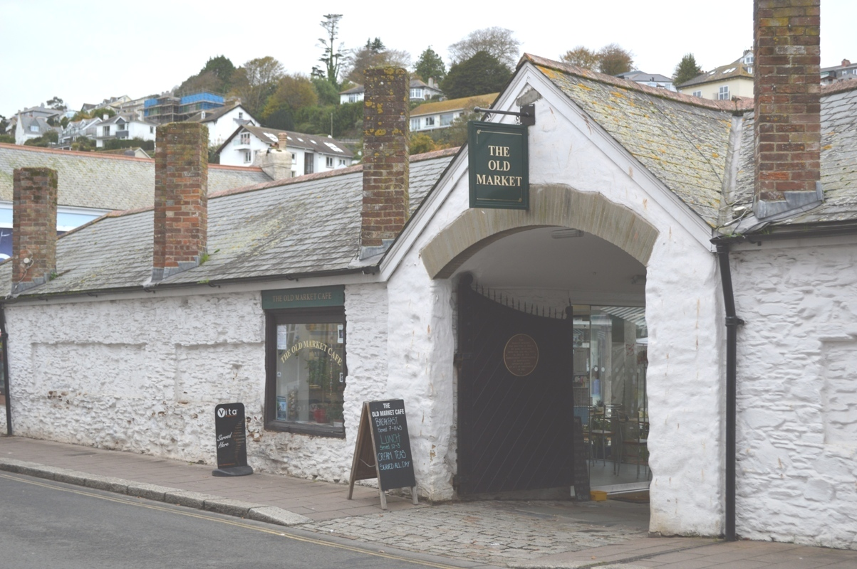 Dartmouth Old Market