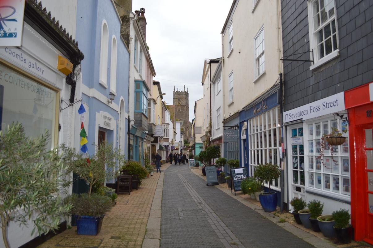 Foss Street