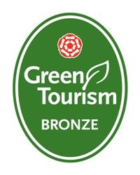 Green Tourism Bronze Logo