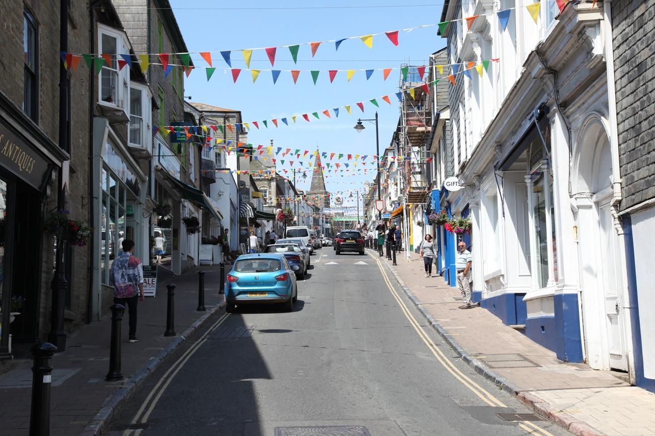 Kingsbridge Street
