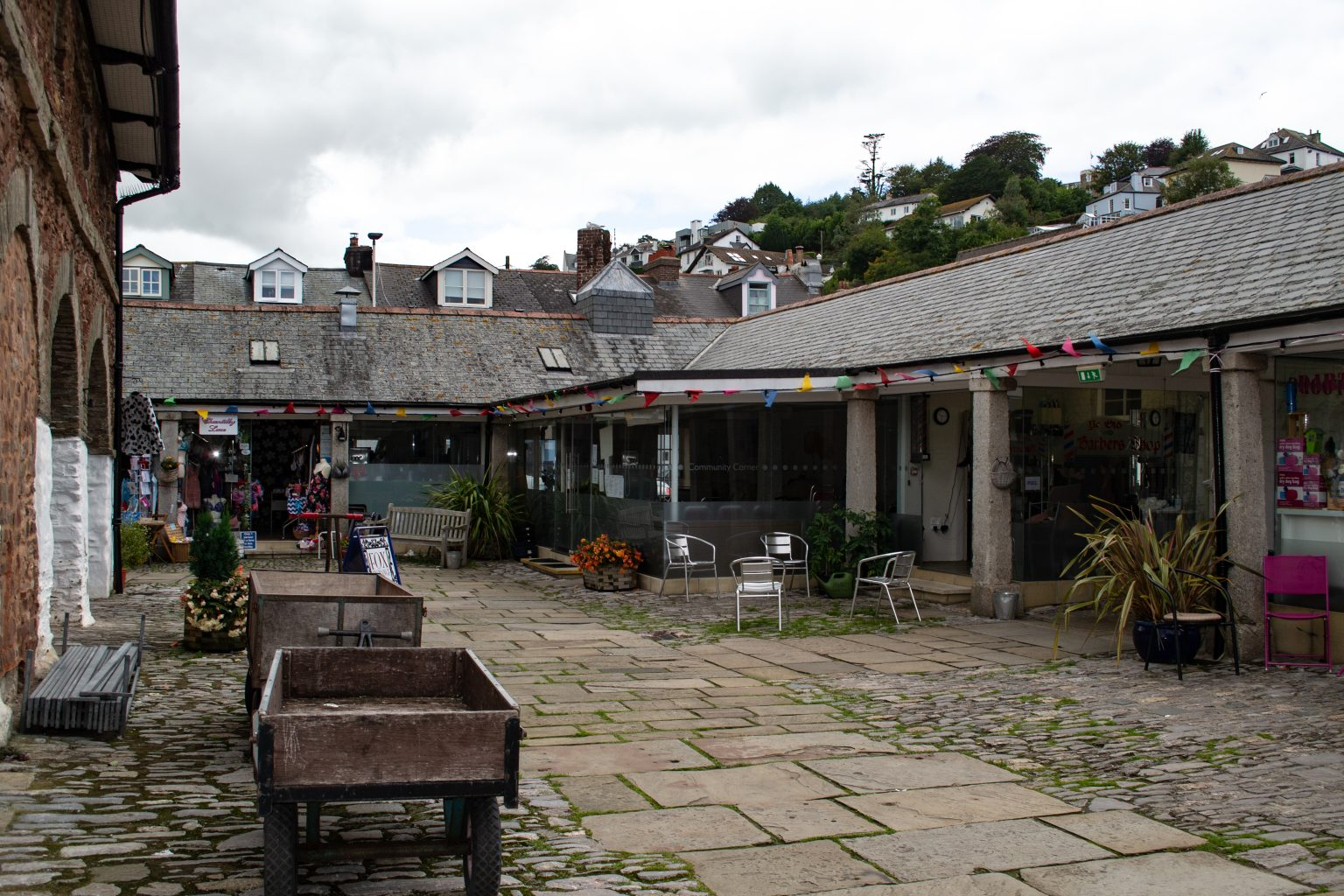 Old Market Dartmouth