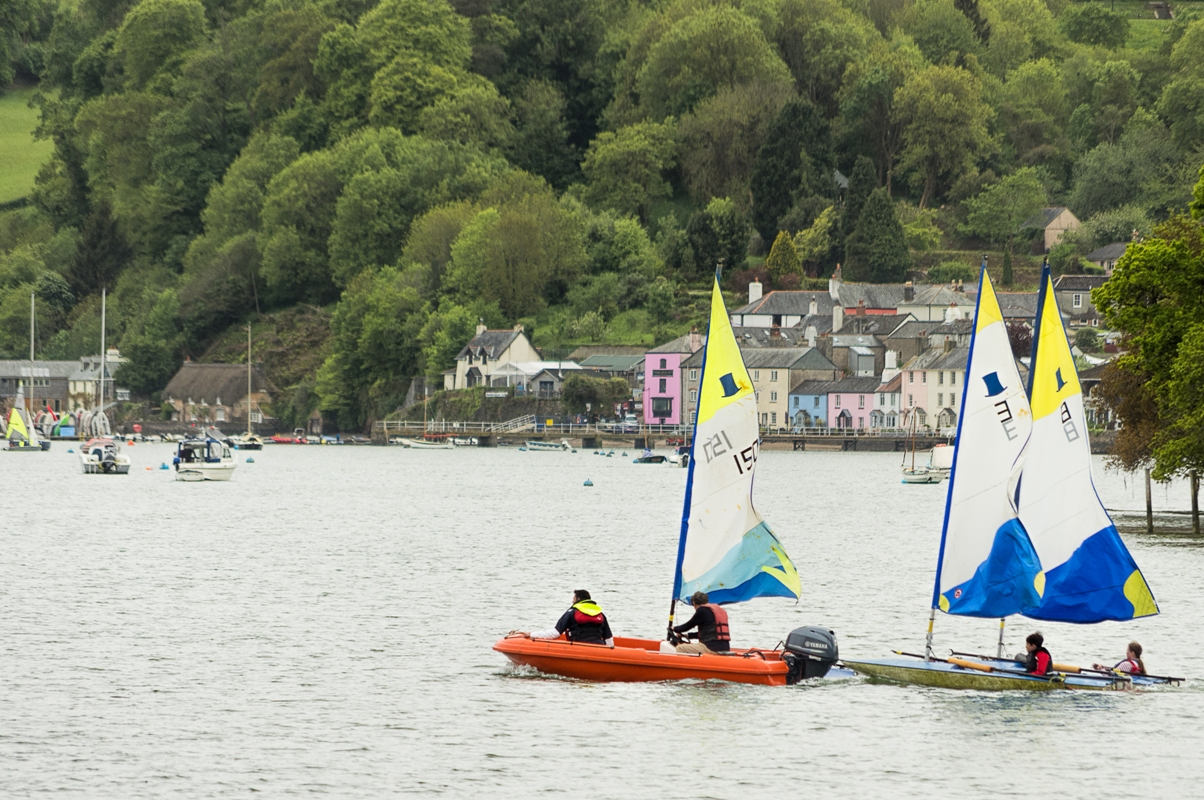 Dittisham Sailing
