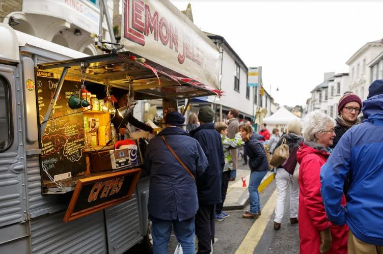 Kingsbridge Celebrates Christmas