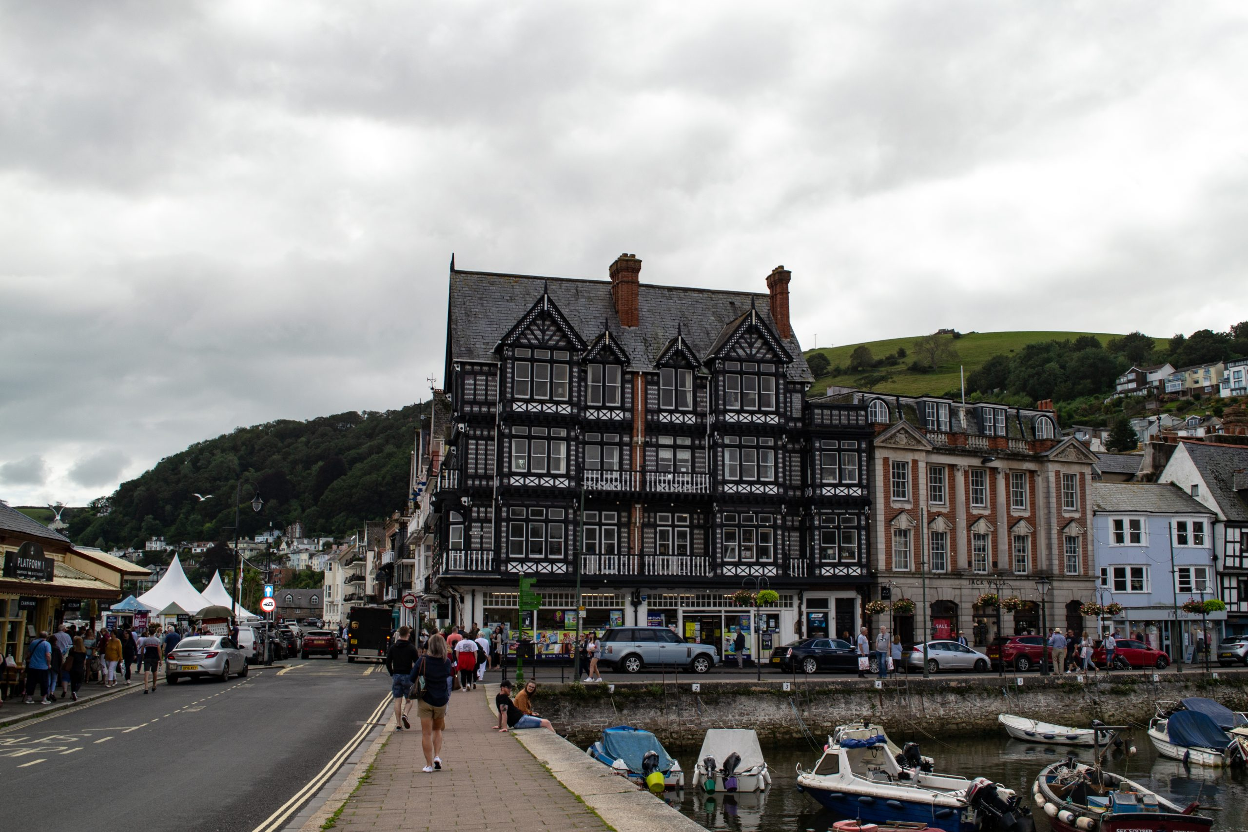 Town View Dartmouth