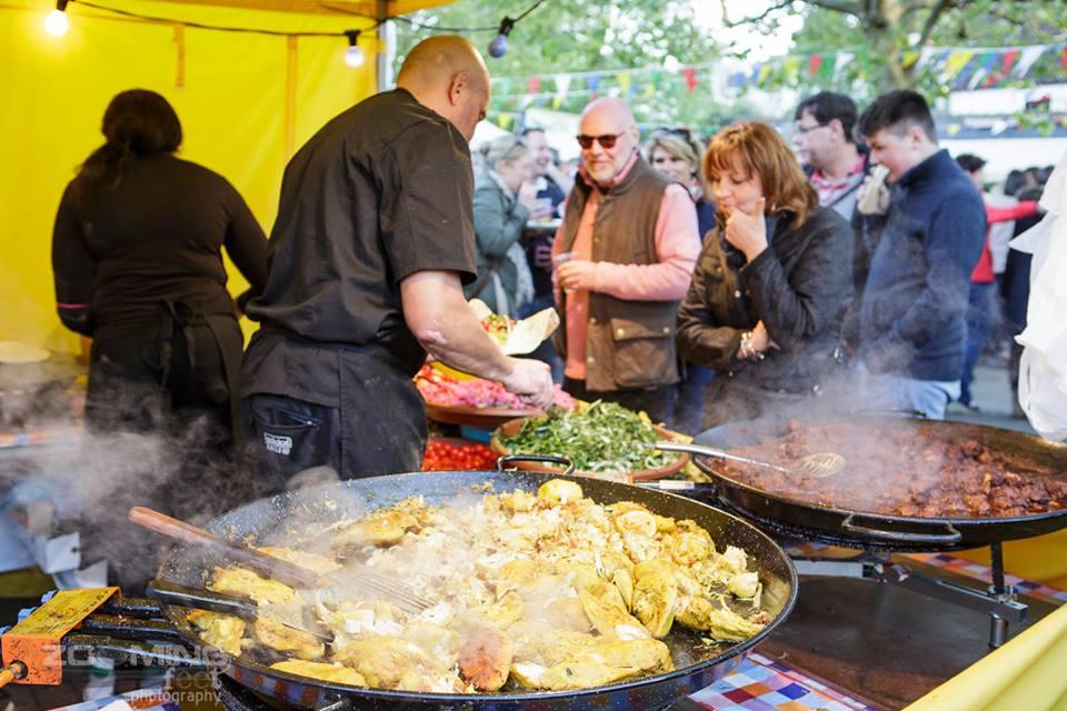 Kingsbridge Food & Music Festival