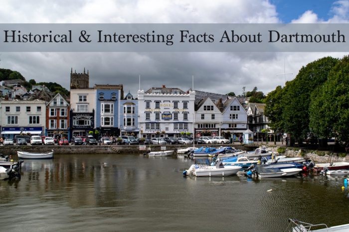 Historical & Interesting Facts About Dartmouth