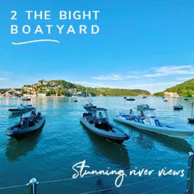 2 The Bight Boatyard