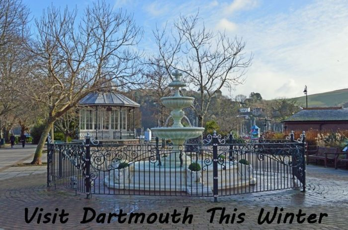 Visit Dartmouth this winter
