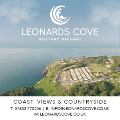 Leonards Cove