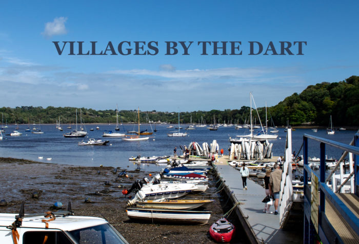 Villages by the Dart