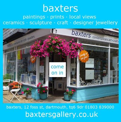Baxter Gallery