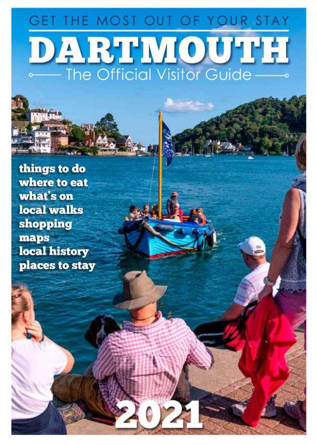 Discover Dartmouth Guide 2021