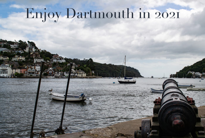 Enjoy Dartmouth in 2021