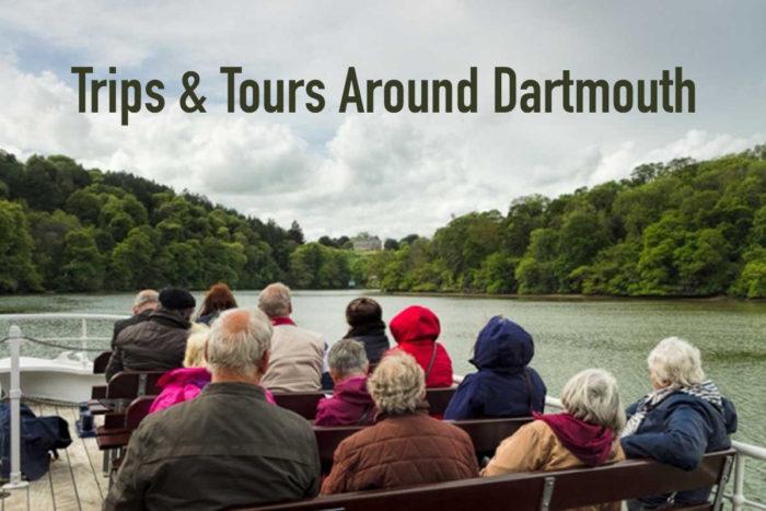 Trips and tours around Dartmouth