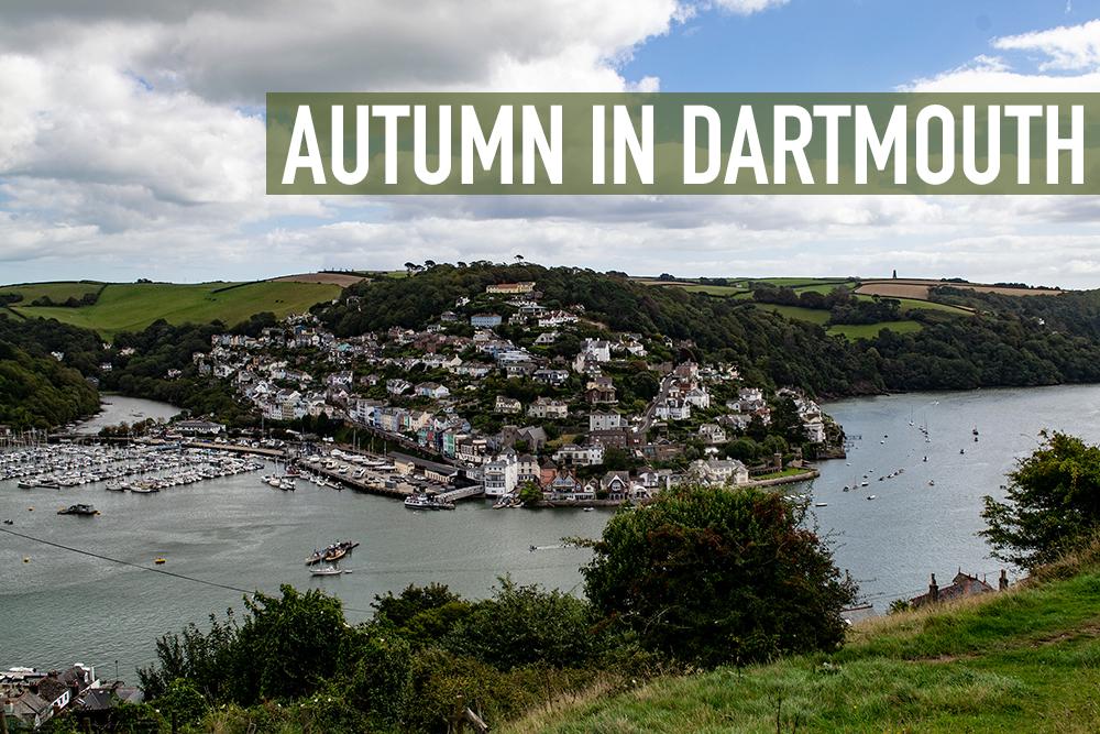 Autumn in Dartmouth